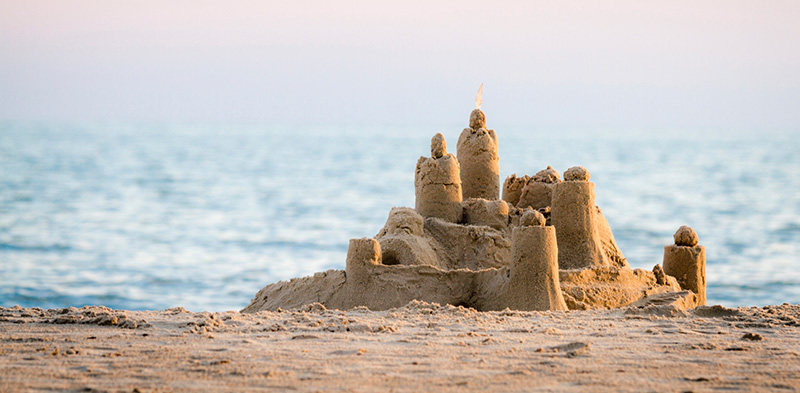 Delaware Beaches at Rehoboth Beach, Delaware