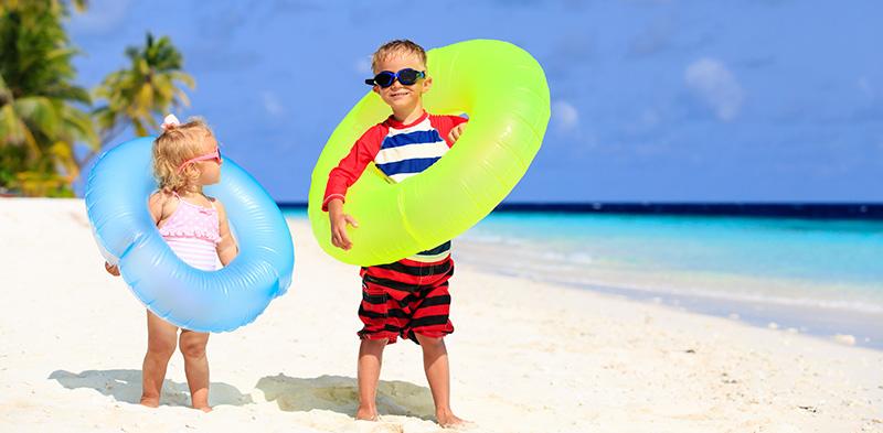 Kids Activities at Rehoboth Beach, Delaware