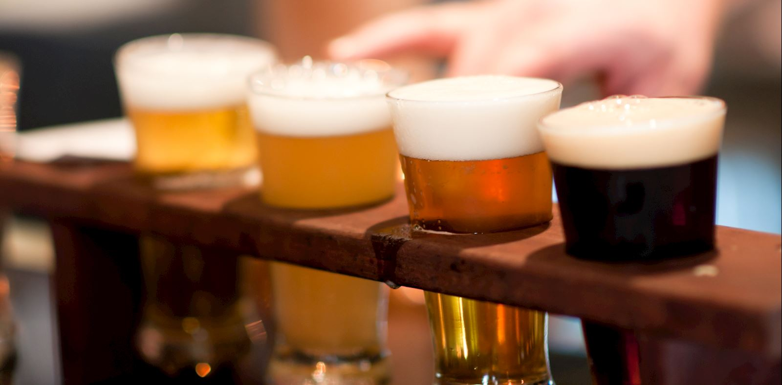 Rehoboth Beach, Brewery and Winery Tours