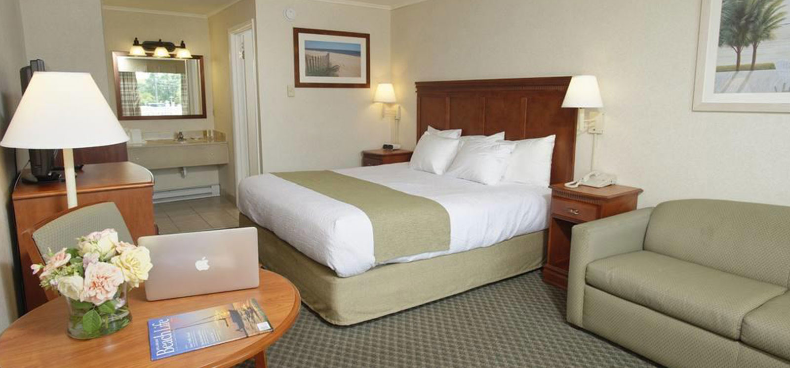 Stay 5 Nights and Save Special from The Oceanus Rehoboth Beach, Delaware