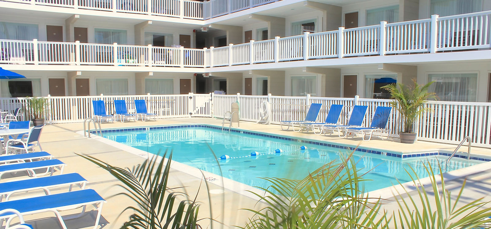 Spring Weekend Package by The Oceanus at Rehoboth Beach