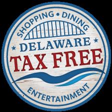 Delaware Tax Feee