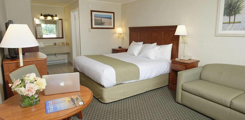 5 Night Midweek Special from The Oceanus Rehoboth Beach, Delaware