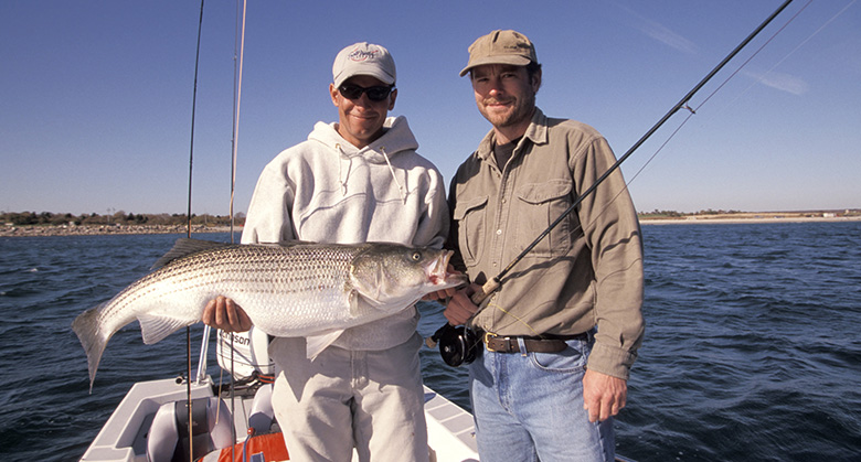 Fishing Charters at Rehoboth Beach, Delaware