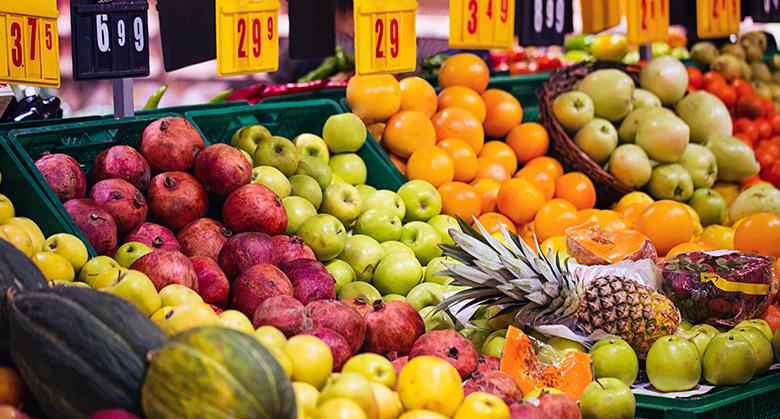 Rehoboth Beach Farmers' Market in Delaware