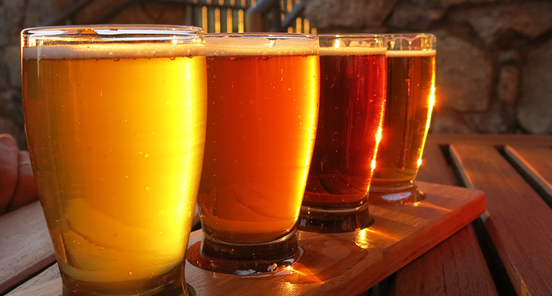 Revelation Craft Brewing Company in Rehoboth Beach